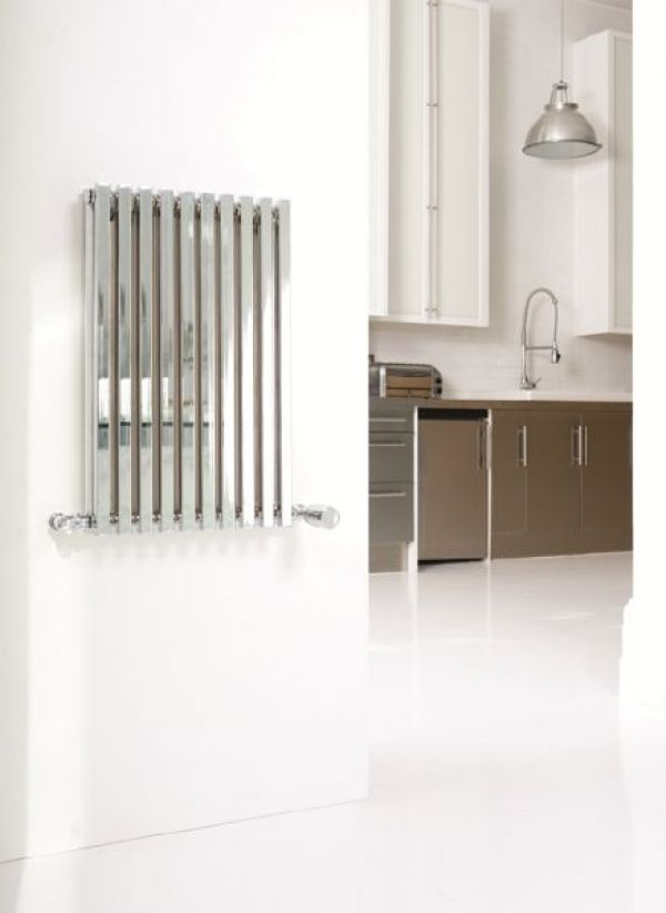 radiateur design acier inox aluminium chauffage. Black Bedroom Furniture Sets. Home Design Ideas