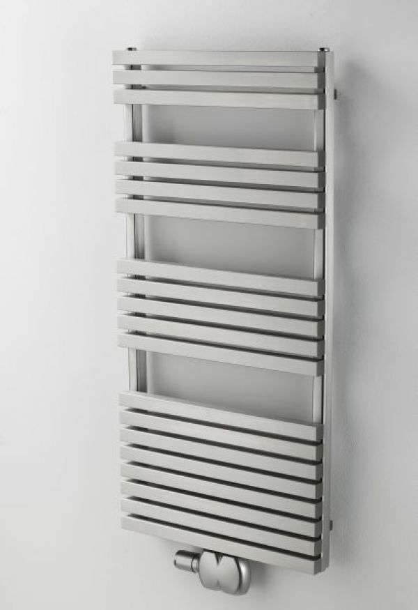 S che serviette lectrique design elegance for Radiateur porte serviette