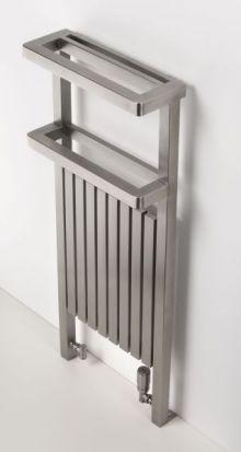 Porte serviette chauffant GALLIPOLI