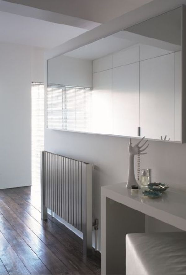 radiateur moderne shine. Black Bedroom Furniture Sets. Home Design Ideas