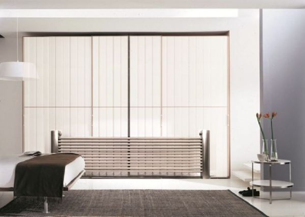radiateur design eau chaude harmony. Black Bedroom Furniture Sets. Home Design Ideas