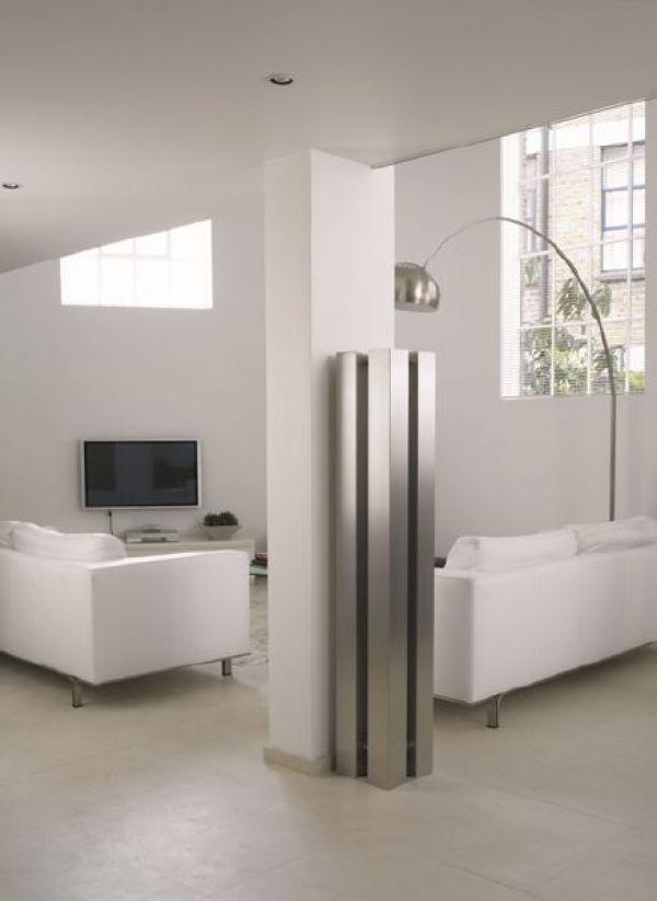 Radiateur design residence - Radiateur a gaz design ...