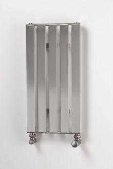 Radiateur inox SUPRA S