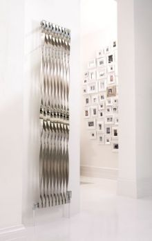 Radiateur design vertical Art