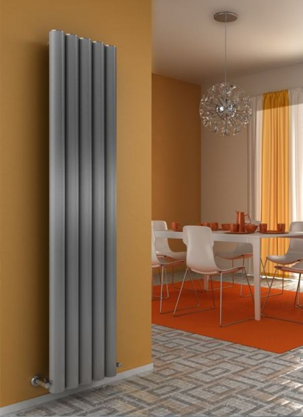 radiateur mural electrique design. Black Bedroom Furniture Sets. Home Design Ideas