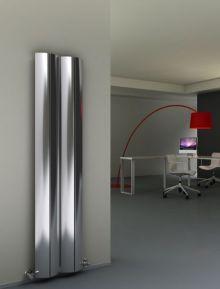 Radiateur aluminium Nixie