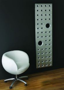 Radiateur contemporain RIDDLE