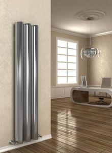 Radiateur aluminium Spada