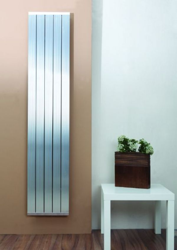 radiateur gaz design flam