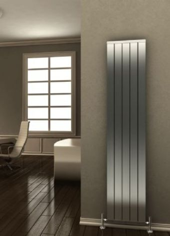 radiateur gaz design flam. Black Bedroom Furniture Sets. Home Design Ideas