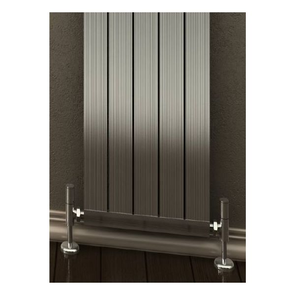 radiateur gaz de ville design. Black Bedroom Furniture Sets. Home Design Ideas
