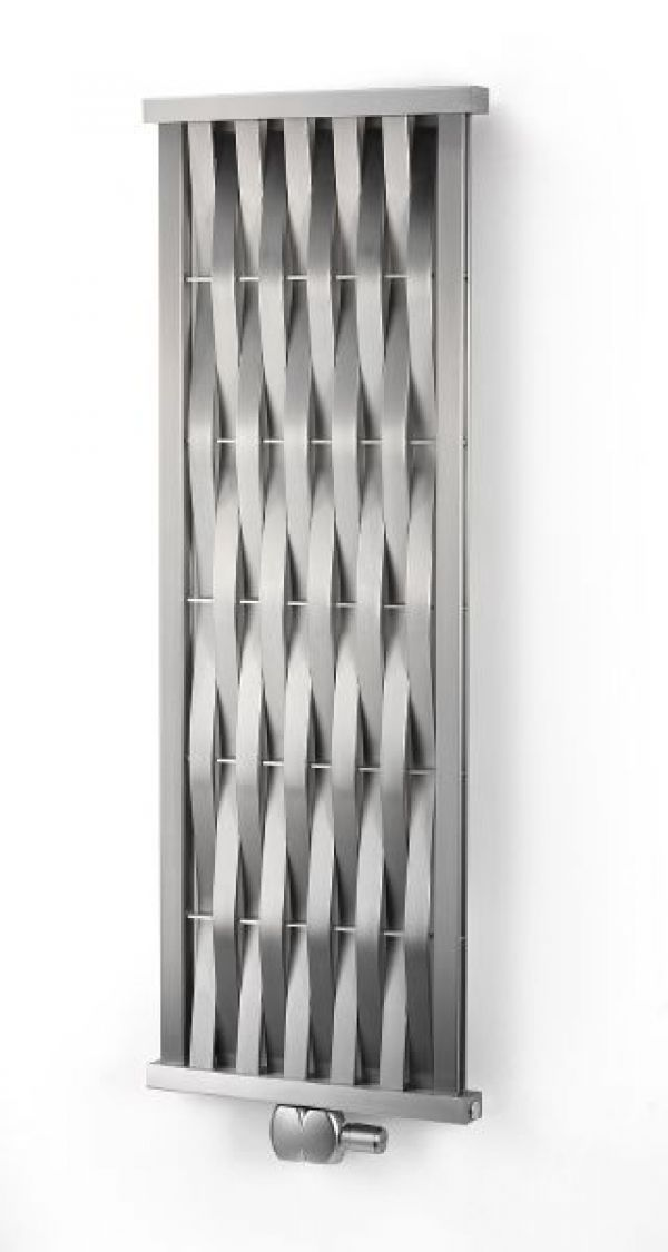 radiateur inox pablo. Black Bedroom Furniture Sets. Home Design Ideas