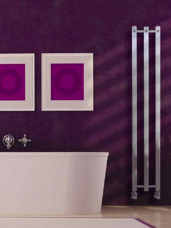 Radiateur Electrique Design Domino 2