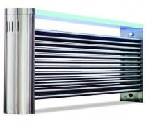 Glass + LED pour OTT120-27