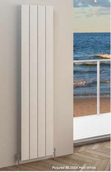 Radiateur design ROSANO vertical