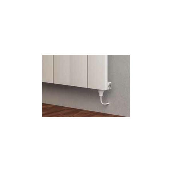 Radiateur rosano vertical porte serviette - Radiateur porte serviette electrique ...